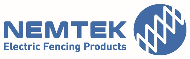 Nemtek Electric Fencing Products Logo Image